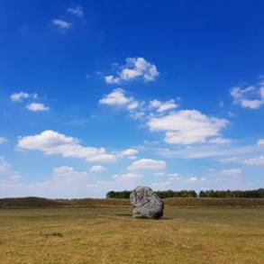 Ailsa Naumann Monumental